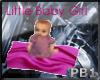 {PB}Little Baby Girl