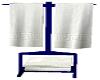 *M* Towel Rack