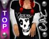 |CAZ| Band Shirt Misfits
