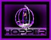 HD_Neon Dance Cage
