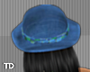TDl BlueBelle Hat