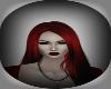 Black-Red Hair