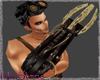 Steampunk Gear Arm