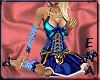 [Ena]Magic Blue