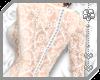 ~AK~ Lace Gown: White