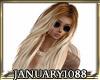 Jannie JoJo Blond ombre