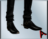 *AJ*Black Boots