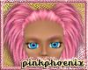 Petal Pink Lucinda