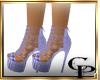 CP - Purple Liz  Shoes