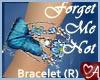 .a ForgetMeNot Bracelt R
