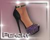 [PL] Freja Purple Shoes