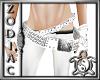 Emo White Belt