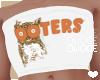 O ┊ Hooters w/o the H