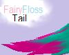 Fairyfloss tail