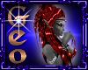 Geo Hathor Rubyred
