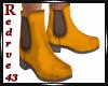 Fall Boots I