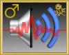 Male KB Warning Audio
