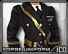 ICO Guard Uniform M