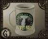 {G} Coffee Mug - Falls