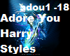 Adore You Harry Styles