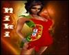 NK portugal dress
