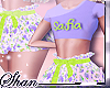 SR* Kid Safia Fit