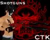 [CTK] Blazin' Ninjas