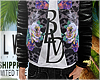 BLVD Funeral Jacket