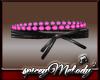 Pink Jewel Choker