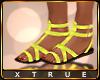 : Cali Sandals