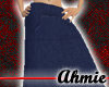 Denim Skirt - Regular