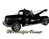 50's tow truck