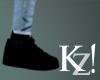 Kz! Tomboy BASIC stem