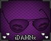 ❤ Kiss Glasses V4