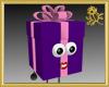 Gift Box Avatar f6