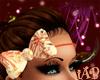 iAB| Floral Blast Bow