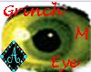 {Ama Grinch eye M