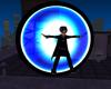 Portal Blue