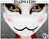 #kawaii desu mask