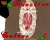 `ANS Ruby Earrings