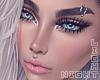 !N Scar Lashes+Brows+Eye