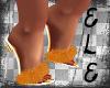 [Ele]TEASE Heels Fall