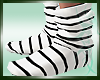 :)Hllwn17 Stud Socks 2