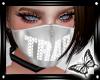 !! Gray Trap Mask