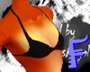 Anyskin Bikini Top S