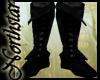 ~NS~ Black knight boots