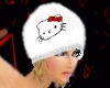 [ML]Hello Kitty Ski cap