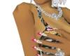 Bundle Custom Nail Art