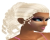 Blond Tess Hair