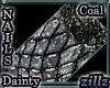 [zllz]Dainty Black Drgn